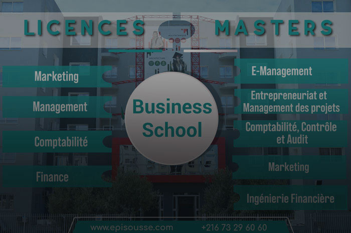 EPI-BUSINESS SCHOOL